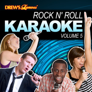 The Hit Crew的專輯Rock N' Roll Karaoke, Vol. 5