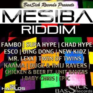 Album Mesiba Riddim from New Kidz