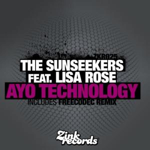 Album Ayo Technology [Feat. Lisa Rose] from The Seekers