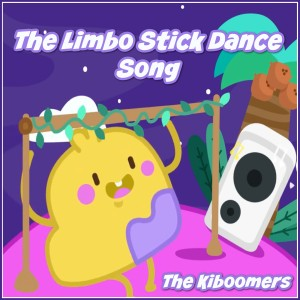 Album The Limbo Stick Dance Song from The Kiboomers