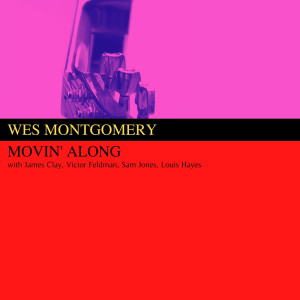 Album Movin' Along from Wes Montgomery