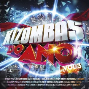 Album Kizombas Do Ano Vol. 3 from Various Artists