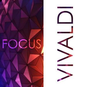 Focus - Music for Concentration: Vivaldi