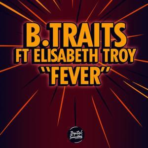 Album Fever from Elisabeth Troy