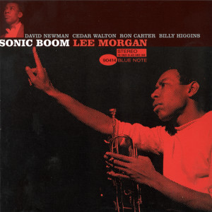 Sonic Boom 2003 Lee Morgan