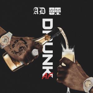 Album DrunkAF (feat. O.T. Genasis) from O.T. Genasis