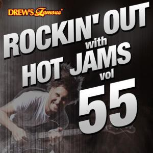Album Rockin' out with Hot Jams, Vol. 55 from InstaHit Crew