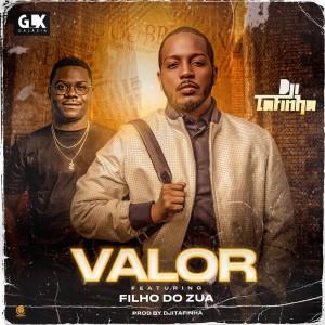 Album Valor from Dji Tafinha