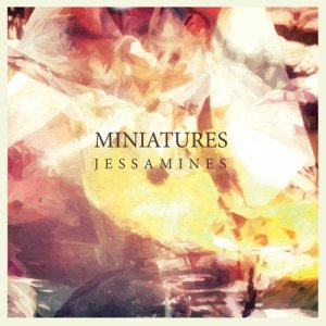 Album Jessamines from Miniatures