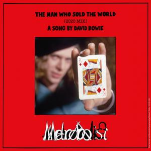 Listen to The Man Who Sold The World (2020 Mix) song with lyrics from David Bowie