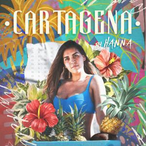Album Cartagena from HANNA