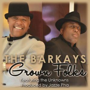 Album Grown Folks from The Bar-Kays