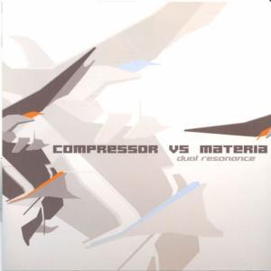 Album Dual Resonance from Materia
