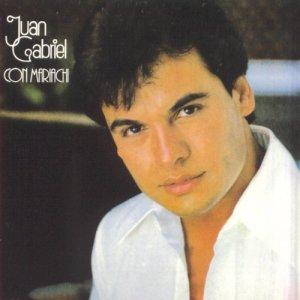 收聽Juan Gabriel的Una Aventura歌詞歌曲