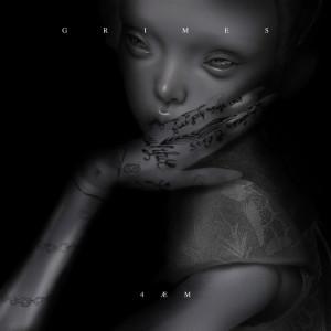 Album 4ÆM from Grimes