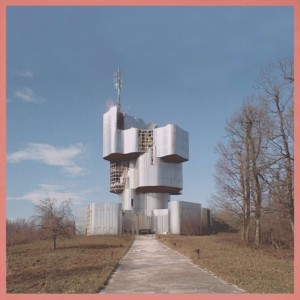 Album How Can You Luv Me from Unknown Mortal Orchestra