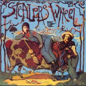 Album Ferguslie Park from Stealers Wheel