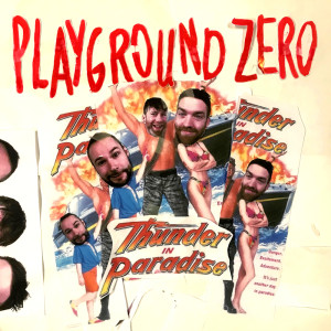 Listen to This Is The Part song with lyrics from Playground Zer0