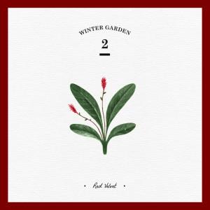 Red Velvet的專輯Wish Tree - Winter Garden