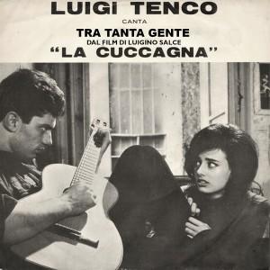 Album Tra Tanta Gente from Luigi Tenco