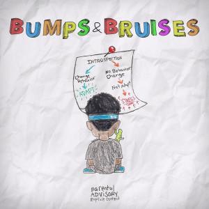 Album Bumps & Bruises (Explicit) from Ugly God