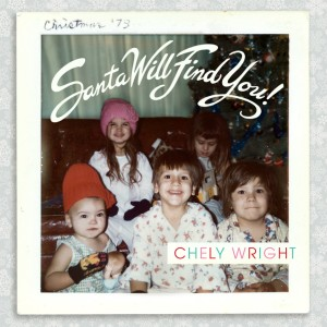 Album Christmas Isn't Christmas Time from Chely Wright