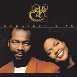 Album Greatest Hits from BeBe & CeCe Winans
