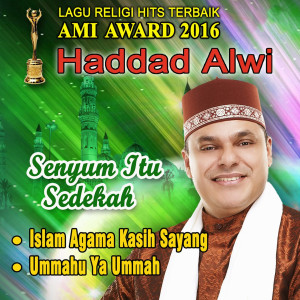 Album Religi Haddad Alwi Tembang Shalawat