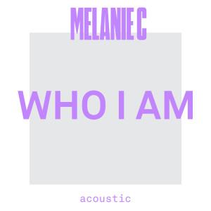 Melanie c的專輯Who I Am (Acoustic)