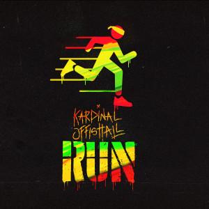 Album RUN from Kardinal Offishall