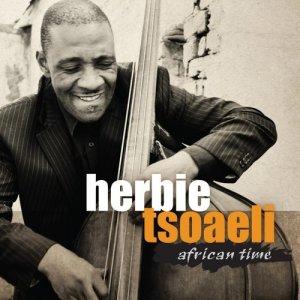 Album African Time from Herbie Tsoaeli