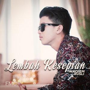 Album Lembah Kesepian from Haqiem Rusli