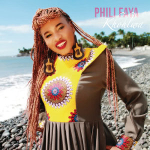 Album Khohlwa from Phili Faya