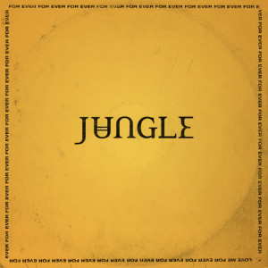 Album For Ever from Jungle