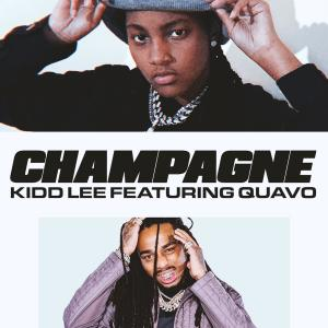 Champagne dari Quavo
