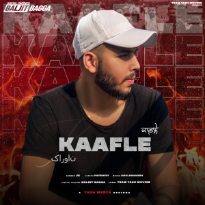 Album Kaafle from JR
