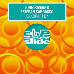 Album Bakdraft EP from John Rivera