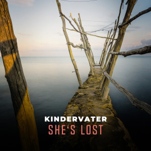 Album She's Lost (Radio Edit) from Kindervater