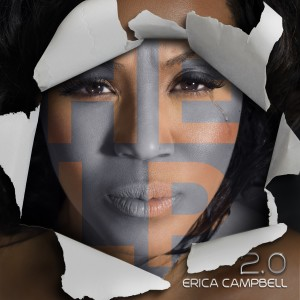 Album Help 2.0 from Erica Campbell
