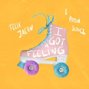 Album I Got A Feeling from Felix Jaehn