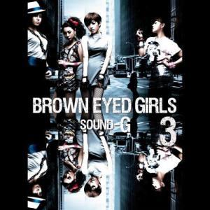 Brown Eyed Girls的專輯Sound-3 G