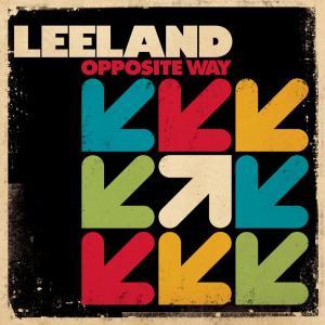 Album Opposite Way from Leeland