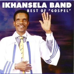 Album Gospel from Ikhansela Band