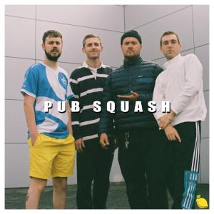 Album Pub Squash from Culture Shock