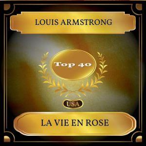 Louis Armstrong的專輯La Vie En Rose