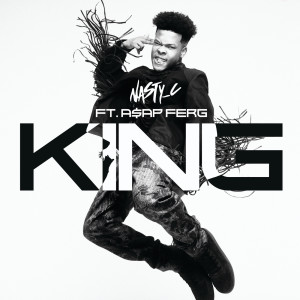 Listen to King song with lyrics from Nasty C