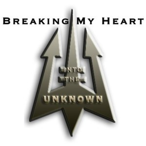 Album Breaking My Heart from Into The Unknown