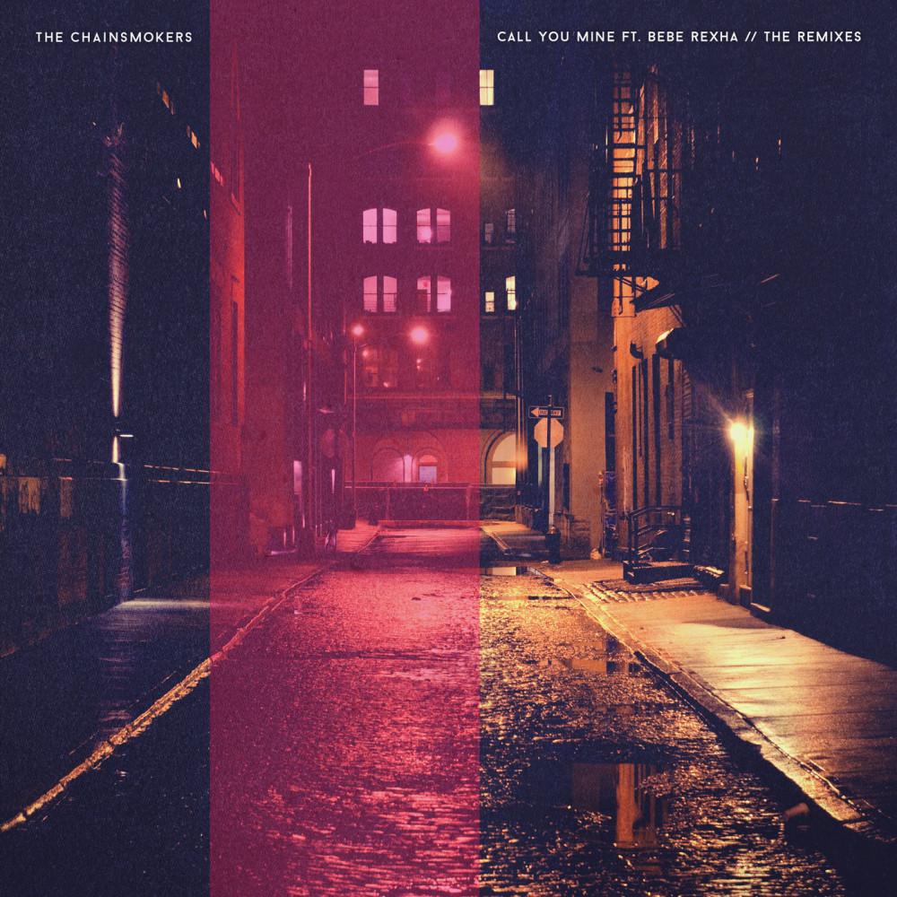 ฟังเพลงอัลบั้ม Call You Mine - The Remixes