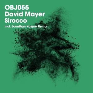 Album Sirocco from David Mayer