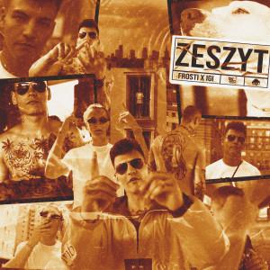 Album Zeszyt from Frosti Rege
